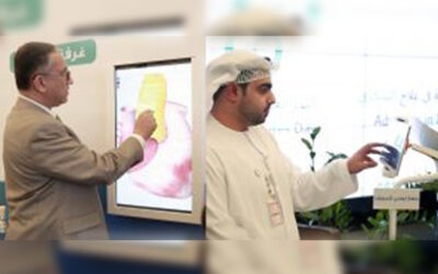 Dubai Health Authority Selects Nabed as a Key Partner in World Diabetes Day