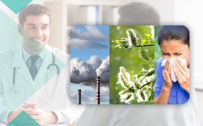 Exclusively for pulmonologists: NABED launches the largest asthma triggers video series