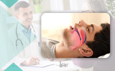 حصريًا لأطبّاء الصدرية والأنف والأذن والحنجرة: سلسلة فيديوهات جديدة للتحكّم بانقطاع النفس النومي
